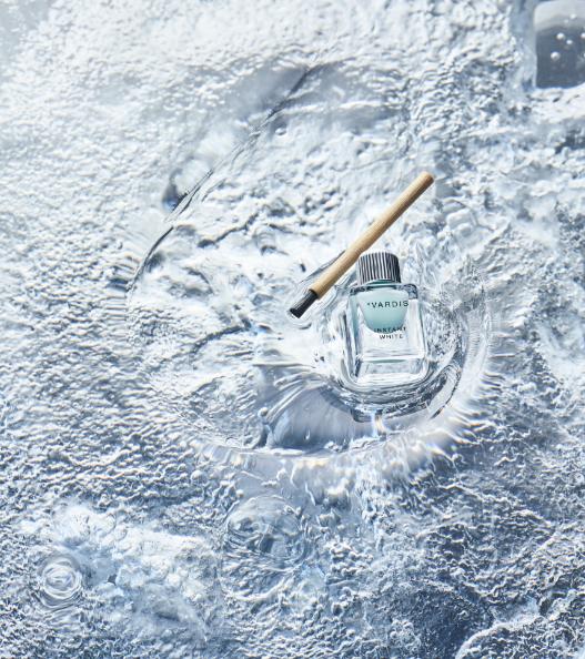 Aletsch brush-on gel on water